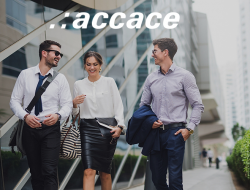 How Accace uses Nalgoo